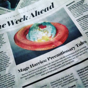 Globe- Week Ahead